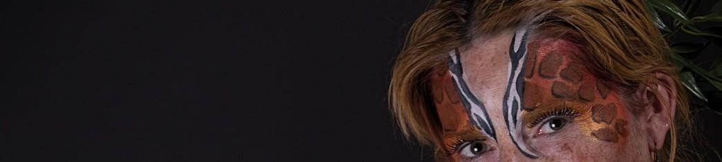 Meijan    Face & Bodypaint