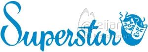logo superstar klein